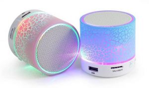 Buy Navistha Portable Bluetooth Speaker (assorted Colors) online