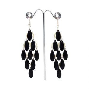1affc210e Buy Sanaa Creations Dangle And Drop Earrings For Women (fashion Jewellery)  Online   Best Prices in India: Rediff Shopping