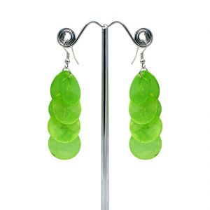 Buy Sanaa Creations Fancy Party Wear Earrings For Girls And Women (fashion Jewellery) online