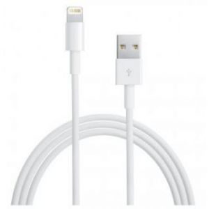 Buy Griffin Data Cable For iPhone 5/5s USB Lightning Cable online