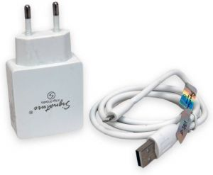 Buy Signature Vmt-14 2 In 1 USB High Speed Mobile Charger online