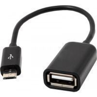 Buy Micro USB To Female Usb,otg -on The Go Cable For Sony Xperia Go St27i online
