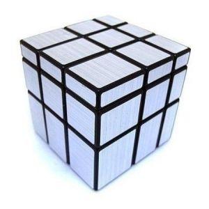 Buy Shengshou Mirror Cube, Bang Bang Cube - Silver online
