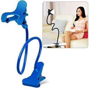 Buy Mobile Phone Holder Stand For Bed Desk Table Car Multipurpose Lazy Mobile Stand online