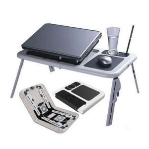 Buy Byc E Table - Foldable & Portable Laptop Stand online