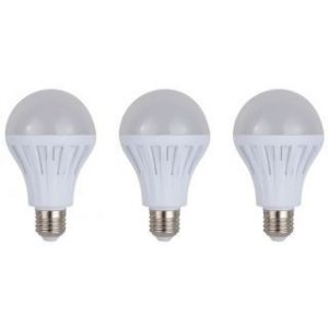 Buy 12 Watt LED Bulb Pack Of 3 online