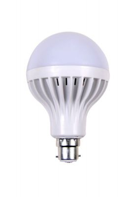 Buy R-ujjwal 12wt White LED Bulb - Pack Of 7 online