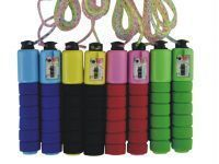 Buy Facto Power Counter Skipping Rope online