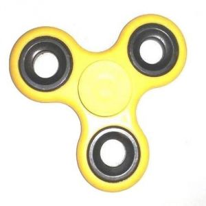 Buy Hand Spinner Fidget Metal Ball Bearings Desk Toy Anti-stress Reliever Fun Toy For Decompression Anxiety Finger Spinner Toys online