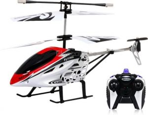 Buy V Max Remote Control Helicopter For Kids Hx708 (red) online