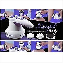 Buy Home Basics Manipol Whole Body Massager online