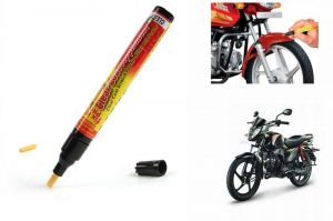 Buy Spidy Moto Auto Smart Coat Paint Scratch Repair Remover Touch Up Pen For Mahindra Pantero online