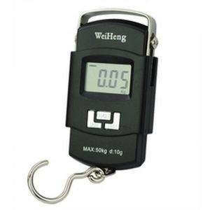 Buy Mcp Digital Weighing Scale 50 Kg For Kitchen, Raddi, Cylinder online