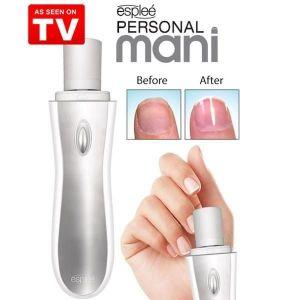 Personal Mani Nail Shine Buffer