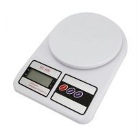 Buy 7kg Electronic LCD Kitchen Weighing Scale Machine online