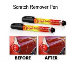 Buy Car Scratch Remover Pen (buy-1-get-1-free) online