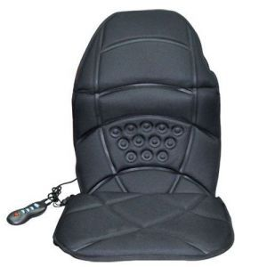Buy Car Seat Full Length Massager Cushion, Home, Car Back Massager online