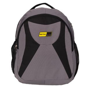 Buy Right Choice Grey Color Backpack online