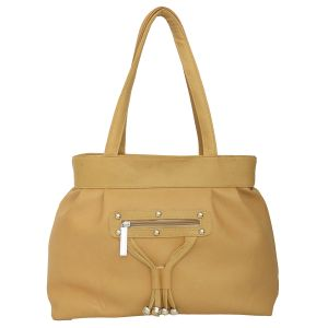 Buy Right Choice Designer Tan Color Handbag online
