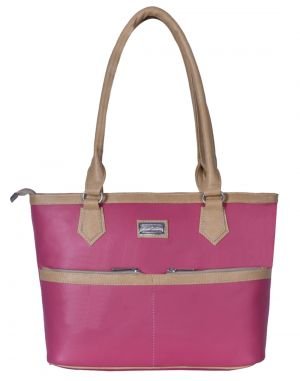 Buy Right Choice Pink Color Handbag For Women(rcb198) online