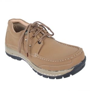 Buy Monkx-Casual Tan Casual Shoes For Men online