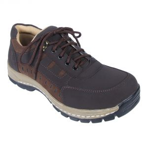 Buy Monkx-Casual Brown Casual Shoes For Men online
