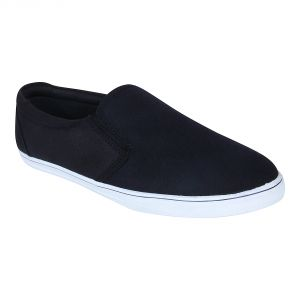 Buy Monkx-slip-on Casual Shoes For Men_blx-05-black online