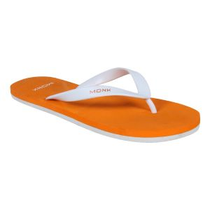 Buy Monkx-lifestyle White Flip Flop For Men_slp-12-white online