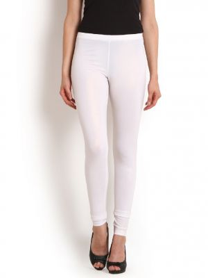 Buy Soie Fashion Legging, Imported Shimmer Fabric online