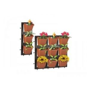 Buy New Age Garden Living Wall Vertical Garden Planters online