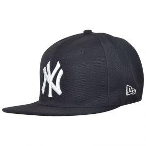 4eef524346e Buy Saifpro Masti Station Ny 56fifty Cotton Cap (black white-7) online