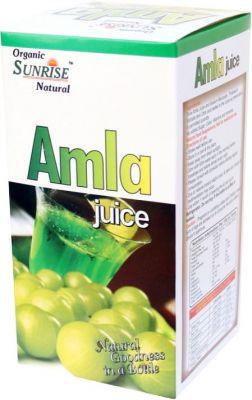 Buy Organic Amla Juice online