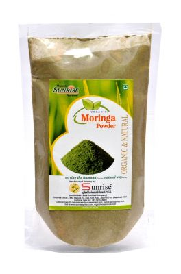 Buy Organic Moringa Powder online