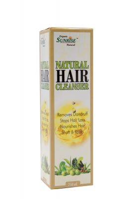 Buy Organic Natural Hair Cleanser online