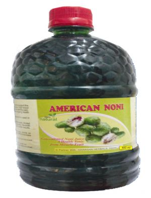 Buy Hawaiian Herbal American Noni Juice online