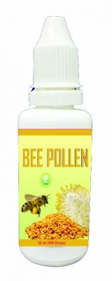 Buy Hawaiian Herbal Bee Pollen Plus Drops online