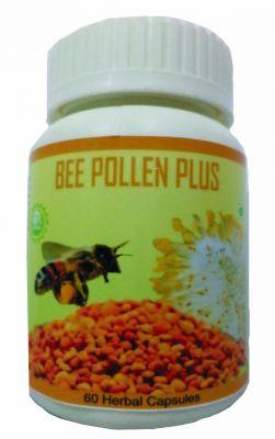 Hawaiian Heral Bee Pollen Plus Capsule