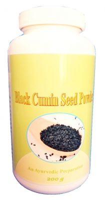 Buy Hawaiian Herbal Black Cumin Seed Oil Powder online