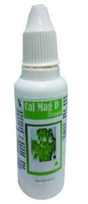 Buy Hawaiian Herbal Cal Mag D Drops online
