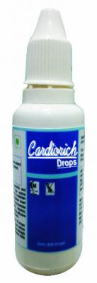 Buy Hawaiian Herbal Cardiorich Drops online