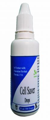 Buy Hawaiian Herbal Cell Saver Drops online