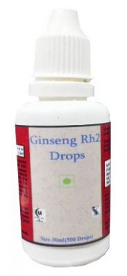 Buy Hawaiian Herbal Ginseng Rh2 Drops online