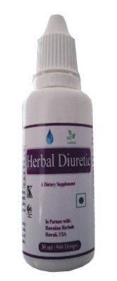 Buy Hawaiian Herbal Diuretic Drops online