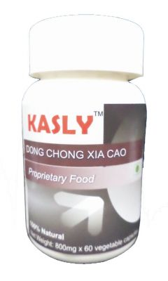 Buy Hawaiian Herbal Kasly Dong Chong Xia Cao Capsule online