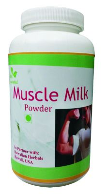 Buy Hawaiian Herbal Muscle Milk Powder online