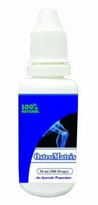 Buy Hawaiian Herbal Osteomatrix Drops online
