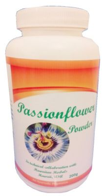 Buy Hawaiian Herbal Passion Flower Powder online