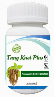 Hawaiian Herbal Tang Kuei Plus Capsule