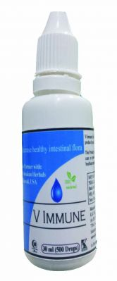 Buy Hawaiian Herbal V-immune Drops online