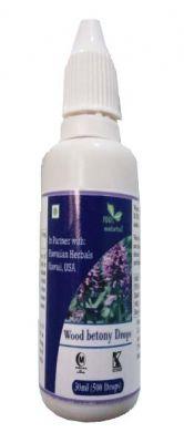 Buy Hawaiian Herbal Wood Betony Drops online